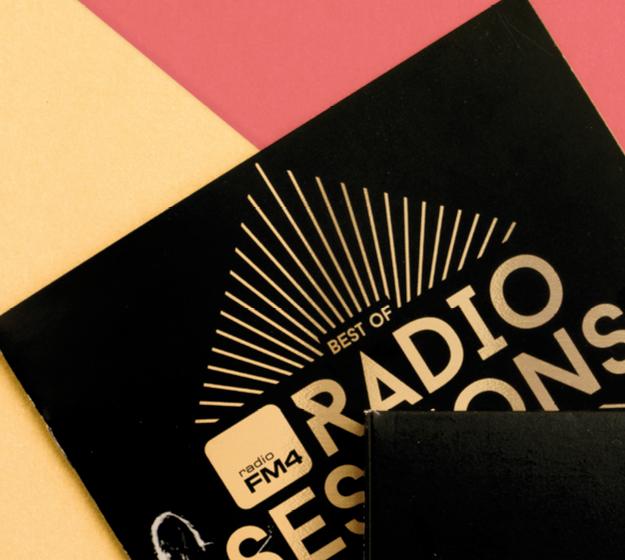 FM4 radio sessions