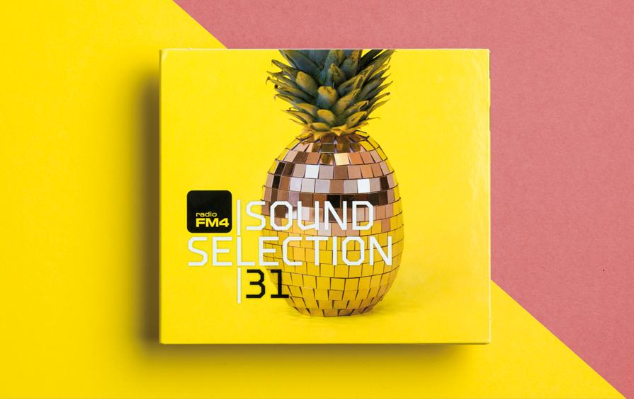 FM4 soundselection