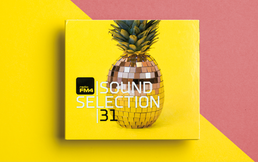 FM4 soundselection